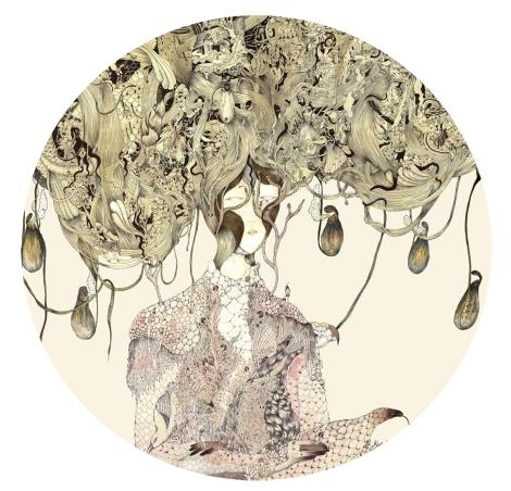 Nephentes - Femme fatale