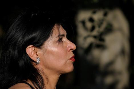 Maria Nancy Sánchez Pérez