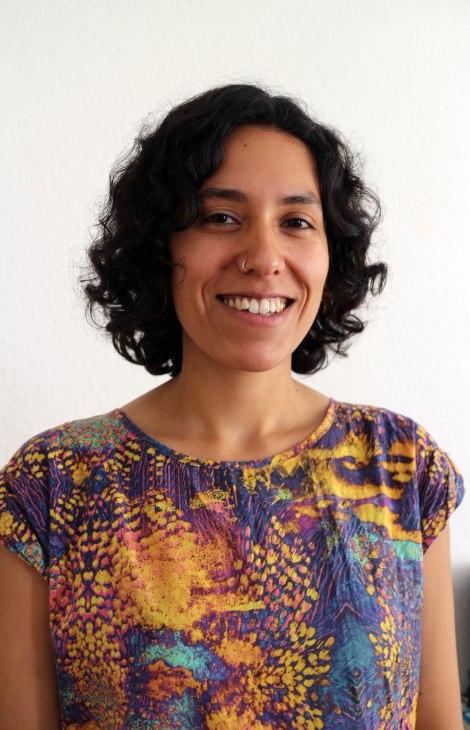 Daniela Carvajal