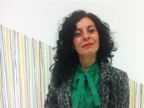 Karina Villavicencio