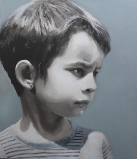 Duna Rolando - Malerei - Pintura